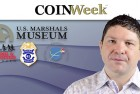 CoinWeek Weekly Coin Market Report – April 17, 2015 – Video: 7:12.