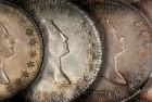 The Marvelous Pogue Family Coin Collection, Part 3: Finest Known 1794 Half Dollar