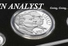 Coin Analyst: Strong Demand for March of Dimes Special Silver Set (UPDATED May 5, 2015)