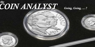 Coin Analyst: Strong Demand for March of Dimes Special Silver Set (UPDATED May 10, 2015)
