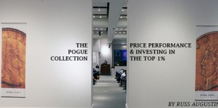 The Pogue Collection – Price Performance & Investing in the Top 1%