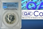 Record Auction Price Paid for QA Check Approved Modern Coin