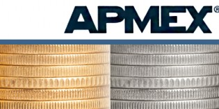 APMEX Discusses Company Core Sales Philosophy and More. Video: 3:08.