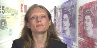 Bank of England Invites British Public to Nominate Artist for New £20 Banknote