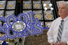 Cool Coins! 2015 Central States Numismatic Society Edition – Video: 7:57.