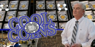 Cool Coins! 2015 Central States Numismatic Society Edition