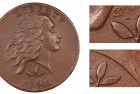 Counterfeit Coin Detection – 1793 Flowing Hair Large Cent