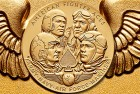 American Fighter Aces Receive Congressional Gold Medal