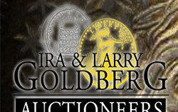 Goldbergs Pre-Long Beach Auction – U.S. Coins & Currency