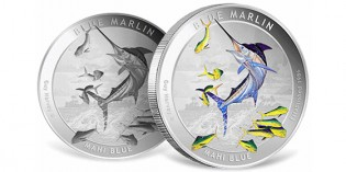 Reel In Guy Harvey Rounds and Other Great Catches at Gainesville Coins