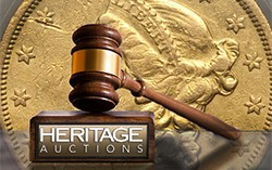 Heritage Sunday Internet Coin Auction #131530