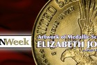 The Artwork of Medallic Sculptor Elizabeth Jones – Video: 6:15