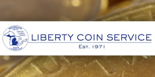 Liberty Coin Service Unveils New Coin Dealer Website