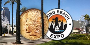 Long Beach Expo Welcomes Coin Collectors and Dealers, June 4 – 6, 2015
