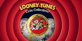 Royal Canadian Mint Produces Looney Tunes™ Collector Coins – Video: 2.25.