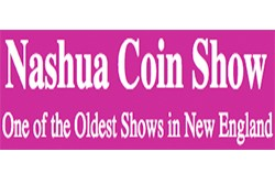 Nashua Monthly Coin Show
