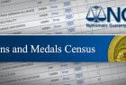 NGC Releases Tokens and Medals Census