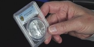 Coin Grading – PCGS Posts Video about Updates to Holder