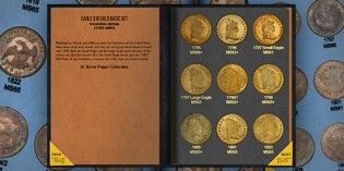 View Magnificent Pogue Coins  In Online PCGS Digital Albums