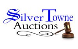 Silver Towne Auctions July 30 Online Auction