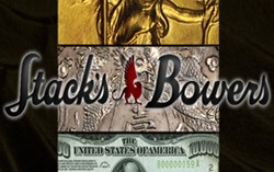 Stack's Bowers & Sotheby's: D. Brent Pogue Collection: Masterpieces of American Coinage, Part I