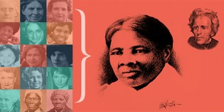Women on 20s Announces Harriet Tubman as Winner of Online Poll