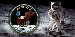 Bipartisan Bill to Mark 50th Anniversary Moon Landing with Apollo 11 Coin