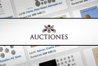 Auctiones GmbH eAuction 39 – Duplicates from the BCD Library, Pt. 2