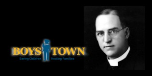Boys Town Centennial Commemorative Coin Act Passes Congress (UPDATE July 6, 2015)