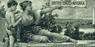 The Making of History: The Silver Certificates of the Educational Series, Part 1