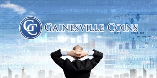 Gainesville Coins Weekly Update – July 12, 2015
