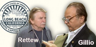Two Numismatic Friends: Ron Gillio and Joel Rettew – Video: 5:17.
