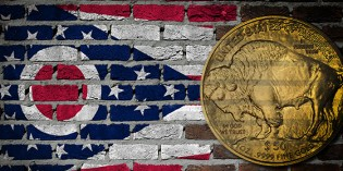 Ohio House of Representatives Passes Coin Sales Tax Exemption