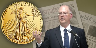 Dave Harper Predicts the Price of Gold in the year 2040. Video: 4:56.