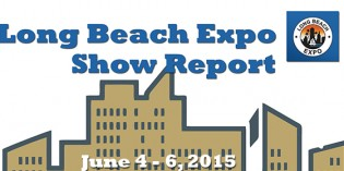 Long Beach Expo Offers Something for Everyone – VIDEO: 2:08.