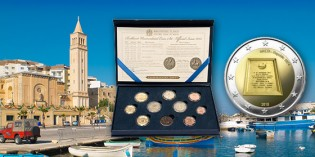 Malta Issues New 2015 Euro Coin Set