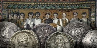 CoinWeek Ancient Coin Series –  The Paradox of Byzantine Silver