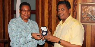Seychelles to Issue 50 Rupee National Day Commemorative Coin