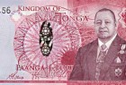 National Reserve Bank of Tonga Launches New Series of Banknotes
