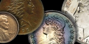 Coin Collecting Strategies – Collecting By Die Variety