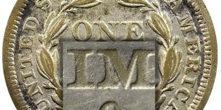 Counterfeit Coin Detection –  1842-O Seated Liberty Dime