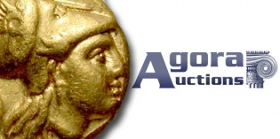 Agora Ancient Coin Auction #36 Now Live