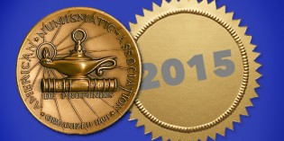Notable Numismatists Honored with ANA Service Awards