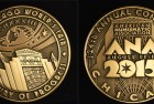 'Century of Progress' Featured on 2015 World's Fair of Money Commemorative Medal