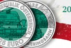 Collecting the Coins of Austria: 150 Years of the Semmering Railway | 150 Jahre Semmeringbahn (2004)