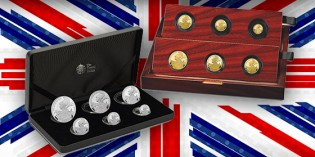 Royal Mint Unveils New Britannia Proof Collection