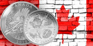 Royal Canadian Mint Launches 7th Numismatic Catalogue of 2015