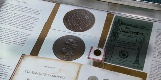 What's Involved in Making a Good Coin Exhibit? – VIDEO: 2:11.
