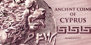 Ancient Coins of Cyprus