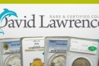 David Lawrence Rare Coins Auction Highlights for August 2, 2015